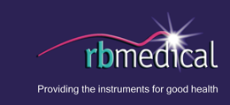 RB Medical Logo